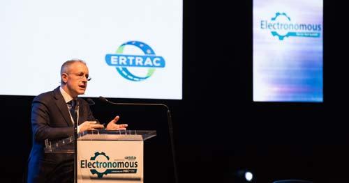 Electronomous 2018 - Ertrac